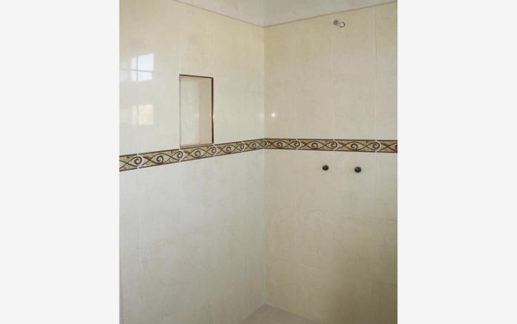Foto de casa en venta en  1, pedregal de oaxtepec, yautepec, morelos, 662793 No. 08
