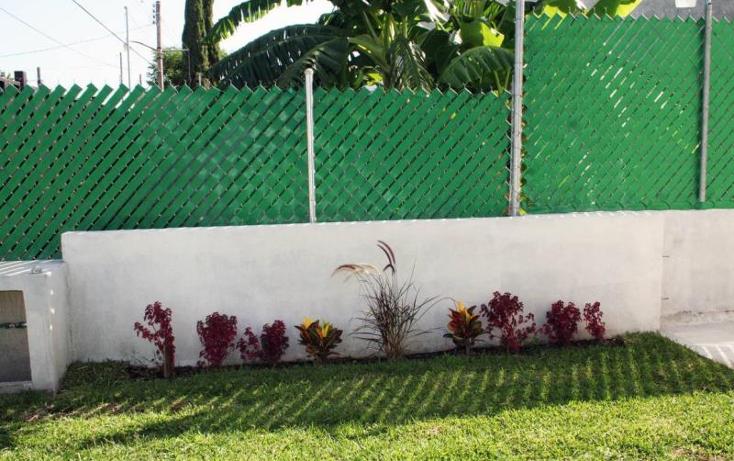 Foto de casa en venta en  1, pedregal de oaxtepec, yautepec, morelos, 662793 No. 10