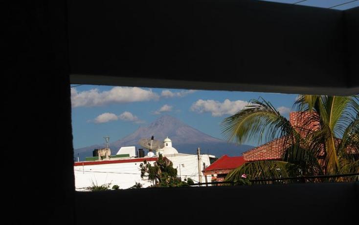 Foto de casa en venta en  1, pedregal de oaxtepec, yautepec, morelos, 662793 No. 11