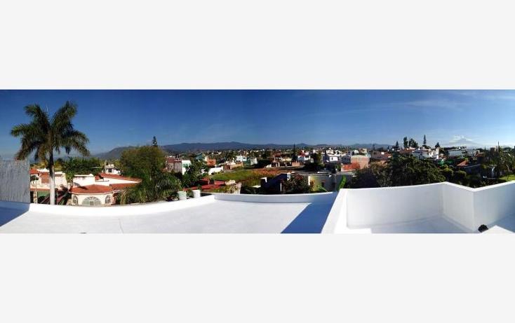 Foto de casa en venta en  1, pedregal de oaxtepec, yautepec, morelos, 662793 No. 12