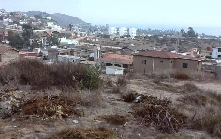 Foto de terreno habitacional en venta en agata 1, pedregal playitas, ensenada, baja california, 1047839 No. 01
