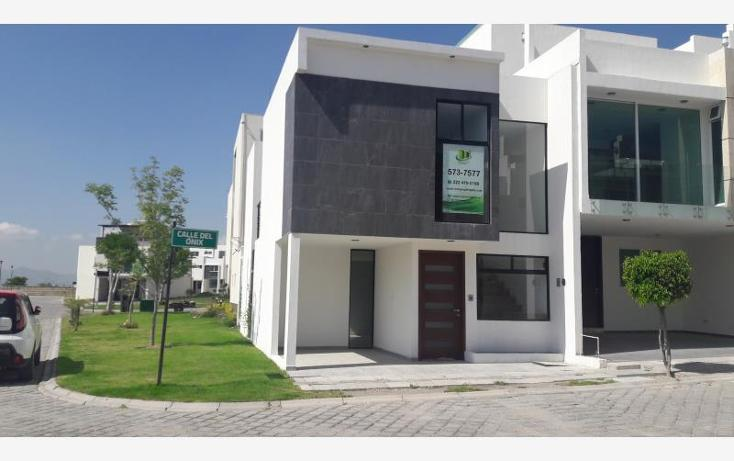 Foto de casa en venta en  1, pedregal, puebla, puebla, 1382351 No. 01