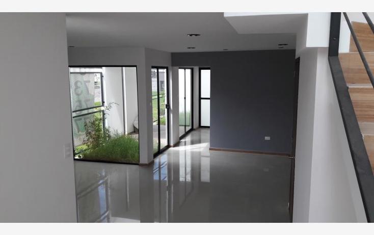 Foto de casa en venta en  1, pedregal, puebla, puebla, 1382351 No. 02
