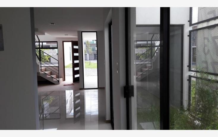 Foto de casa en venta en  1, pedregal, puebla, puebla, 1382351 No. 04