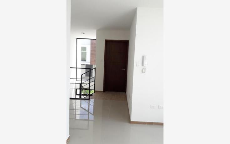 Foto de casa en venta en  1, pedregal, puebla, puebla, 1382351 No. 11
