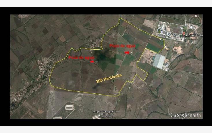 Foto de terreno habitacional en venta en  1, pedro escobedo centro, pedro escobedo, querétaro, 1711518 No. 01