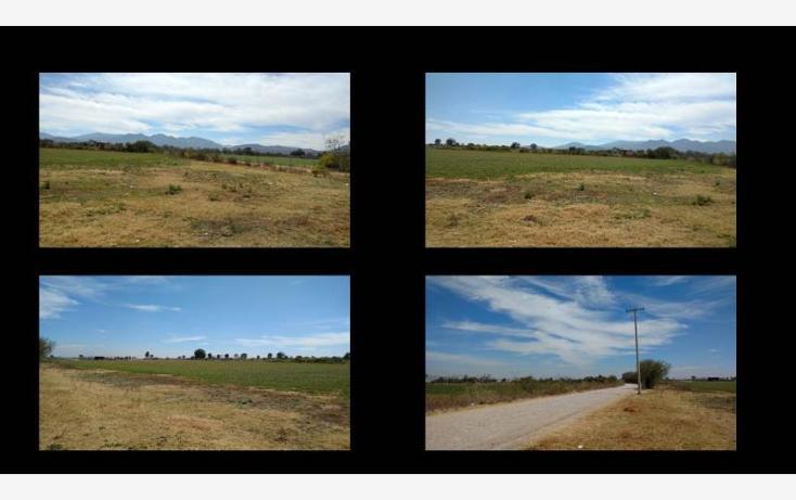 Foto de terreno habitacional en venta en  1, pedro escobedo centro, pedro escobedo, querétaro, 1711518 No. 02