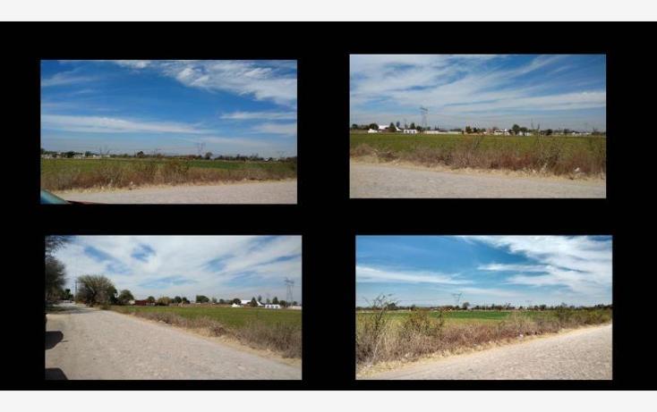Foto de terreno habitacional en venta en  1, pedro escobedo centro, pedro escobedo, querétaro, 1711518 No. 03