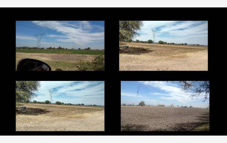 Foto de terreno habitacional en venta en  1, pedro escobedo centro, pedro escobedo, querétaro, 1711518 No. 05