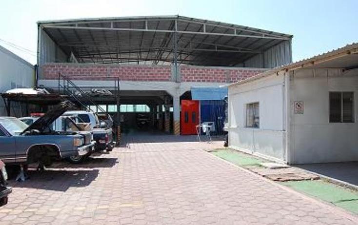 Foto de nave industrial en venta en  1, peñuelas, querétaro, querétaro, 678997 No. 02