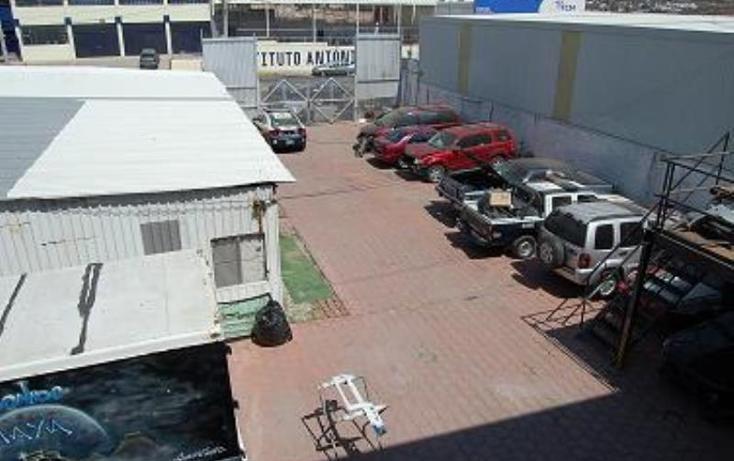 Foto de nave industrial en venta en  1, peñuelas, querétaro, querétaro, 678997 No. 04