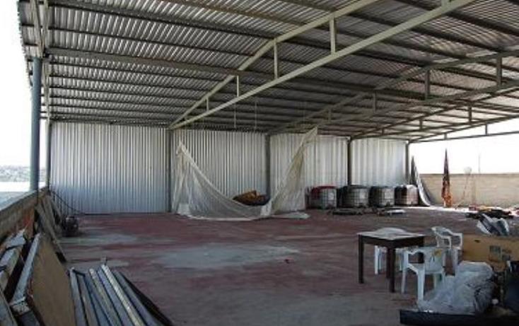Foto de nave industrial en venta en  1, peñuelas, querétaro, querétaro, 678997 No. 05