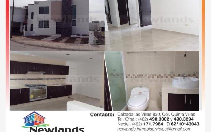 Foto de casa en venta en  1, piamonte, irapuato, guanajuato, 1594884 No. 02