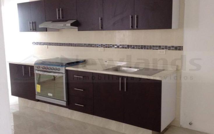 Foto de casa en venta en  1, piamonte, irapuato, guanajuato, 1594884 No. 11