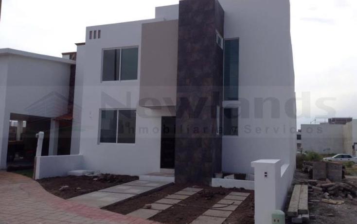 Foto de casa en venta en  1, piamonte, irapuato, guanajuato, 1594884 No. 12
