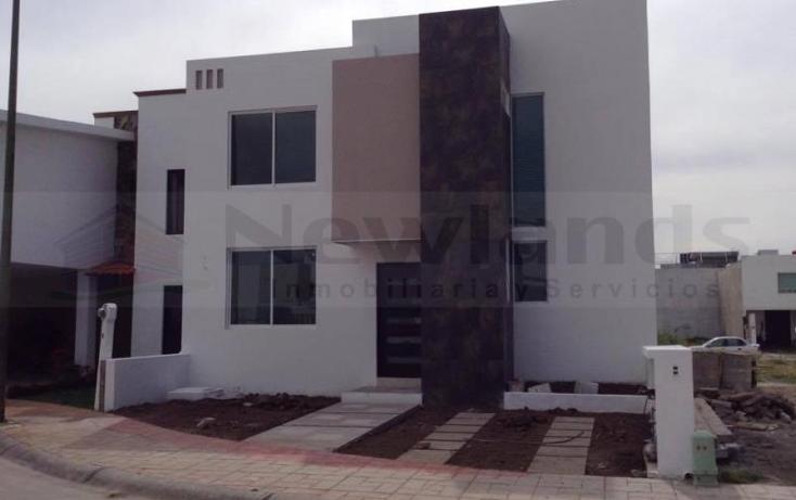 Foto de casa en venta en  1, piamonte, irapuato, guanajuato, 1594884 No. 13