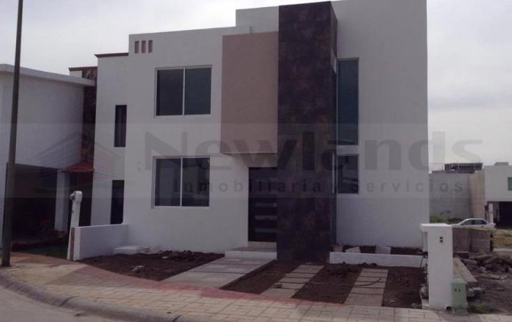 Foto de casa en venta en  1, piamonte, irapuato, guanajuato, 1594884 No. 15