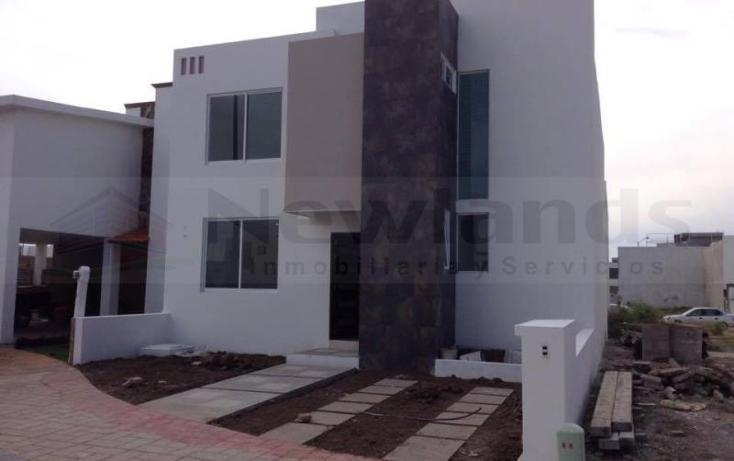 Foto de casa en venta en  1, piamonte, irapuato, guanajuato, 1594884 No. 27
