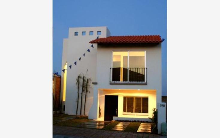 Foto de casa en venta en s/e 1, piamonte, irapuato, guanajuato, 2702867 No. 01