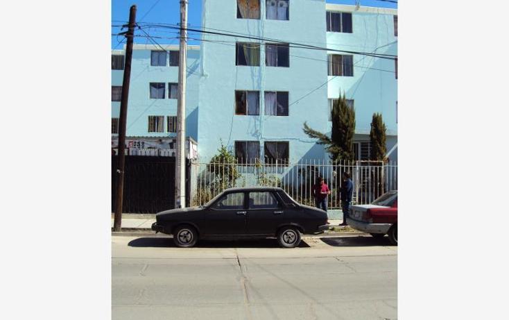 Foto de departamento en venta en  1, pilar blanco infonavit, aguascalientes, aguascalientes, 2666764 No. 02