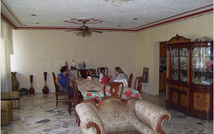 Foto de casa en venta en  1, pinar de la calma, zapopan, jalisco, 1900792 No. 04