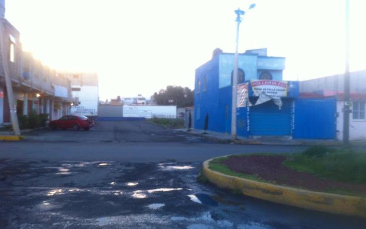 Foto de terreno comercial en venta en  1, piracantos, pachuca de soto, hidalgo, 1825830 No. 02