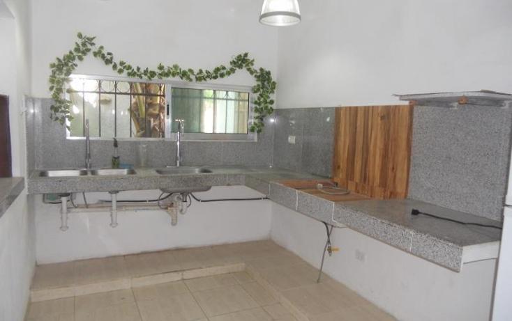 Foto de casa en venta en  1, plan de ayala, m?rida, yucat?n, 1310637 No. 01