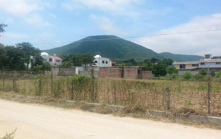 Foto de terreno habitacional en venta en  1, plan de ayala, tuxtla guti?rrez, chiapas, 1531424 No. 04