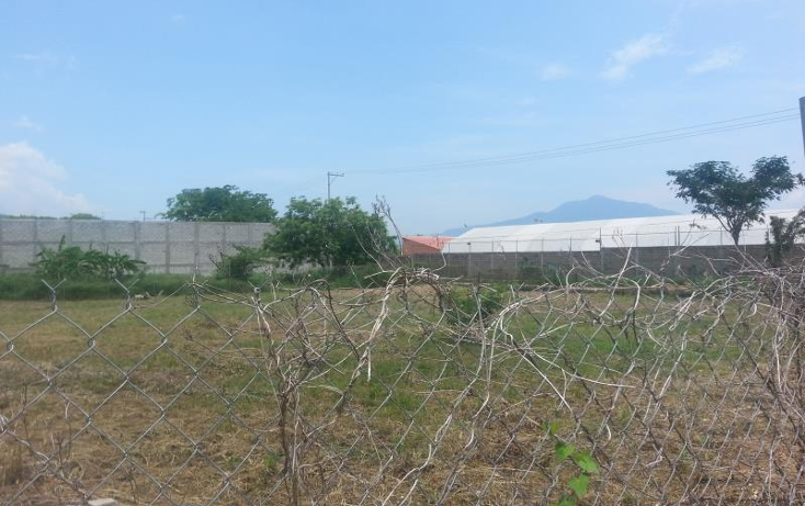 Foto de terreno habitacional en venta en  1, plan de ayala, tuxtla guti?rrez, chiapas, 1531424 No. 11