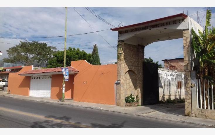 Foto de casa en venta en  1, plan de ayala, tuxtla gutiérrez, chiapas, 1591900 No. 03