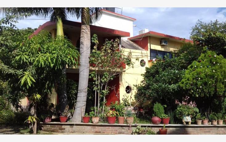 Foto de casa en venta en  1, plan de ayala, tuxtla gutiérrez, chiapas, 1591900 No. 05