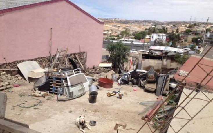 Foto de terreno habitacional en venta en  1, plan libertador, playas de rosarito, baja california, 1335847 No. 01