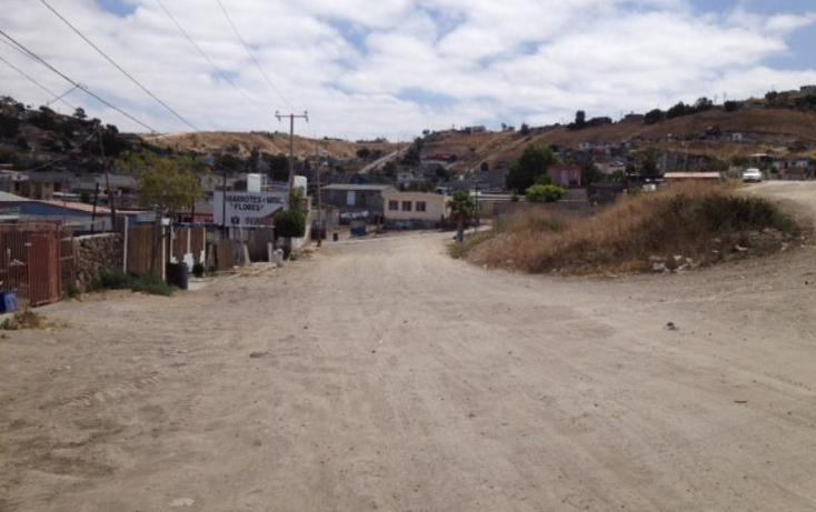 Foto de terreno habitacional en venta en  1, plan libertador, playas de rosarito, baja california, 1335847 No. 04