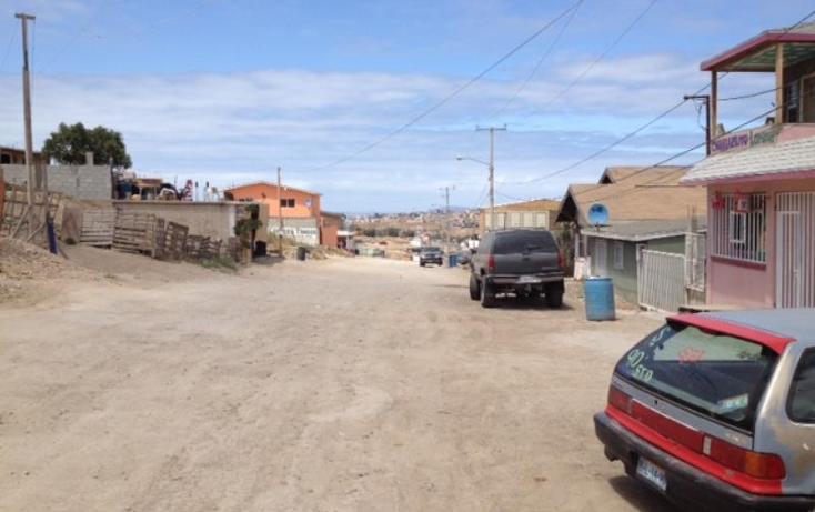 Foto de terreno habitacional en venta en  1, plan libertador, playas de rosarito, baja california, 1335847 No. 05