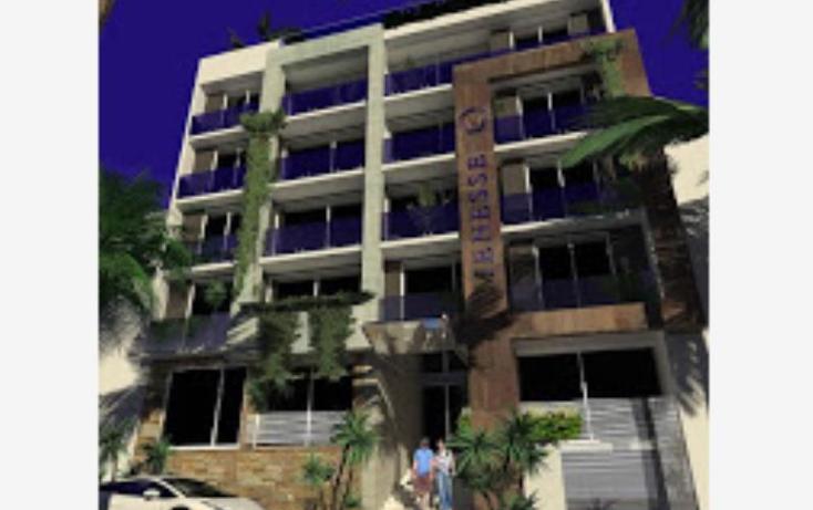 Foto de departamento en venta en  1, playa del carmen centro, solidaridad, quintana roo, 1573422 No. 14