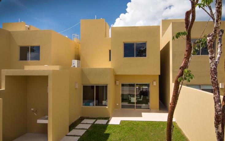 Foto de casa en venta en  1, playa del carmen centro, solidaridad, quintana roo, 1591524 No. 03