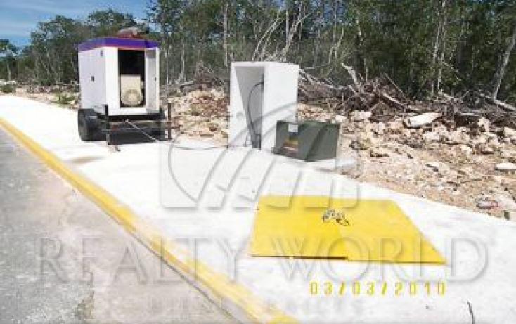 Foto de terreno habitacional en venta en 1, playa del carmen centro, solidaridad, quintana roo, 935119 no 06