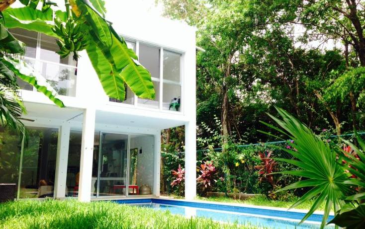 Foto de casa en venta en  1, playa del carmen, solidaridad, quintana roo, 1335897 No. 01