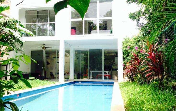 Foto de casa en venta en  1, playa del carmen, solidaridad, quintana roo, 1335897 No. 02