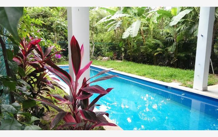 Foto de casa en venta en  1, playa del carmen, solidaridad, quintana roo, 1335897 No. 04