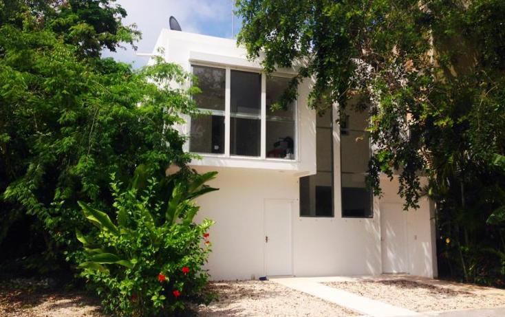 Foto de casa en venta en  1, playa del carmen, solidaridad, quintana roo, 1335897 No. 16