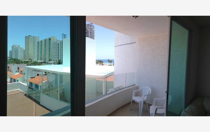 Foto de departamento en venta en  1, playa diamante, acapulco de juárez, guerrero, 1155663 No. 10