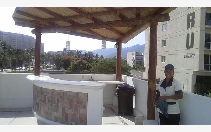 Foto de departamento en venta en  1, playa diamante, acapulco de juárez, guerrero, 1155663 No. 21