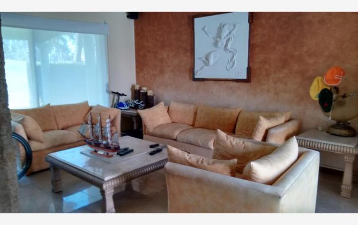 Foto de casa en venta en  1, playa diamante, acapulco de juárez, guerrero, 1351697 No. 01