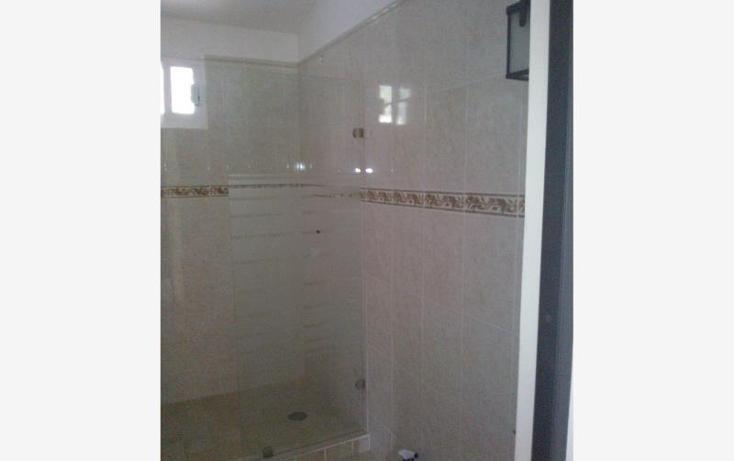 Foto de casa en venta en  1, poblado ocolusen, morelia, michoacán de ocampo, 998355 No. 04
