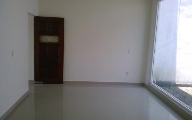 Foto de casa en venta en  1, poblado ocolusen, morelia, michoacán de ocampo, 998355 No. 06