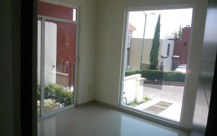 Foto de casa en venta en  1, poblado ocolusen, morelia, michoacán de ocampo, 998355 No. 07