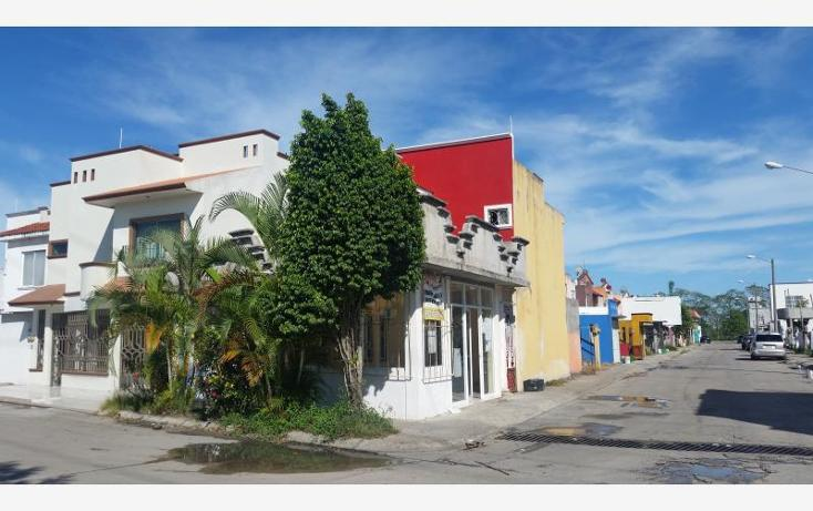 Foto de casa en venta en avenida tamborileros 1, pomoca, nacajuca, tabasco, 2040776 No. 01