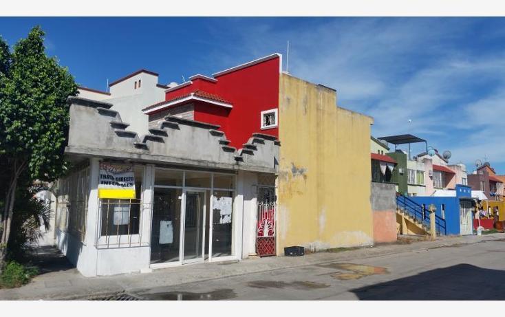 Foto de casa en venta en avenida tamborileros 1, pomoca, nacajuca, tabasco, 2040776 No. 02
