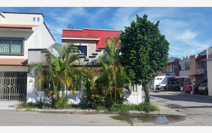 Foto de casa en venta en avenida tamborileros 1, pomoca, nacajuca, tabasco, 2040776 No. 03